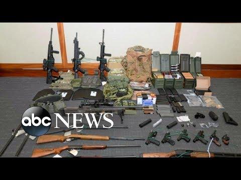 Coast Guard lieutenant accused of plotting attack on Democrats, media: A.M. News Links