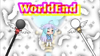 WorldEnd | Mini-Movie | Gachaverse