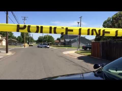 Family member talks about shooting victim in South Sacramento