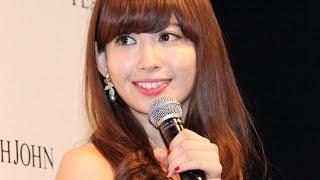 人気アイドルグループ「AKB48」の小嶋陽菜さんが10月29日、東京都内で行われた女性用下着通販「PEACH JOHN(ピーチ・ジョン)」主催のイベントに登場。自撮り ...