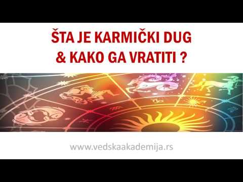 ŠTA JE KARMIČKI DUG & KAKO GA VRATITI_1