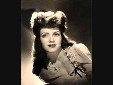 Love Me Or Leave Me ~ Ella Mae Morse  (1952)