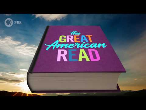 The Great American Read - Coming to PBS!