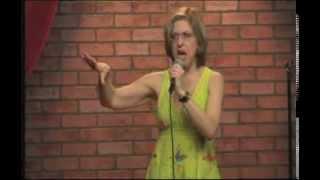 Jackie Hoffman Standup Reel