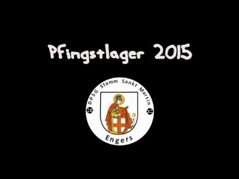 Pfingstlager 2015 - DPSG Stamm St. Martin Engers