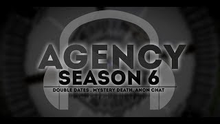 Agency UHC Season 6   Official Intro