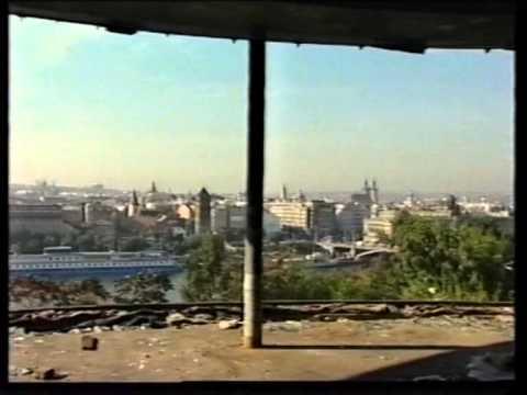 Expo 58: Prague's avant-garde landmark and our inspirational home