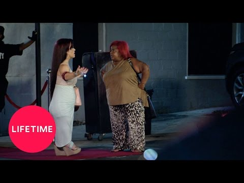 Little Women: Atlanta - Monie's Bachelorette Announcement (Season 2, Episode 13) | Lifetime