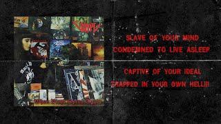 Vinyl - Slave of your mind