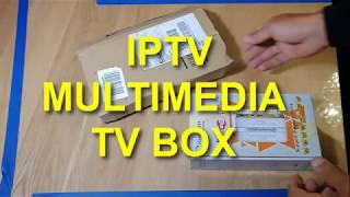 Iptv Entertainment Wiki - Woxy
