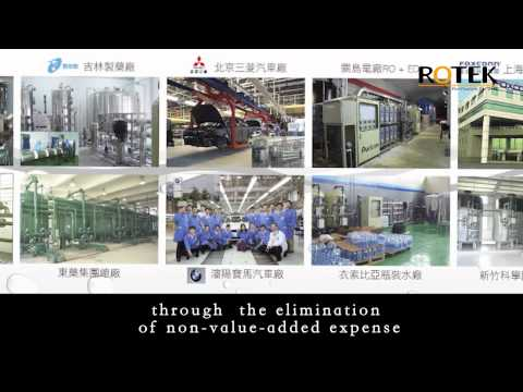 Rotek Group Video Profile