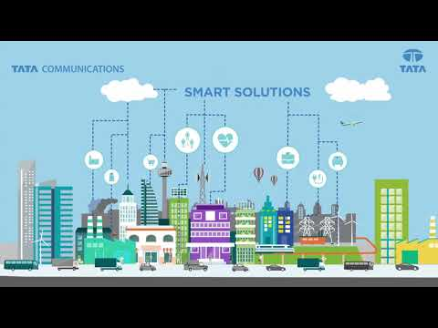 Smart Solutions For Indian Smart City