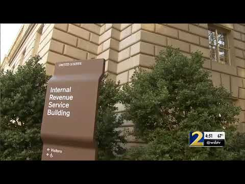 Clark Howard: Criminals impersonating IRS target people who are hearing impaired