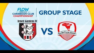 Arnett Gardens vs Real Hope FA full match