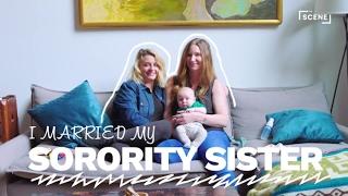 Sorority Lesbian lightspeed