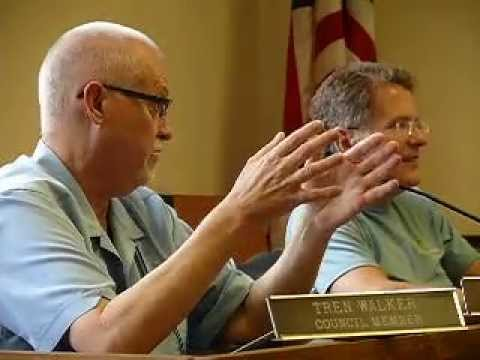6 26 2013 City of Pacific Special Meeting Part 1- Pay Lawyers or Risk Lawsuits?