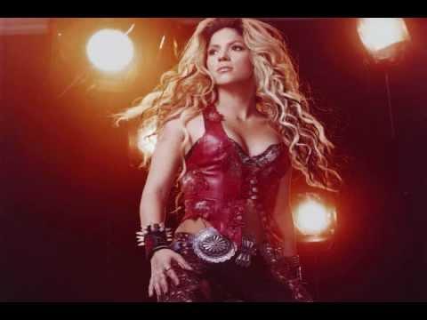 Shakira - Chastity SlaveKaynak: YouTube · Süre: 1 dakika18 saniye