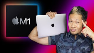 Фото Apple M1 MacBook Pro Review Follow-Up: Your Questions Answered!
