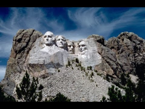 Top 9 Most Beautiful Places To Visit  In USA! Top 9 Most Popular National Parks! USA Part-2