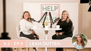 Help Her Be Brave with Amy Ford - Leah Outten