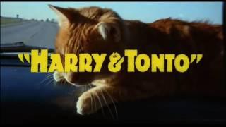 ハリーとトント
