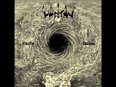 "Watain ""Total Funeral"""