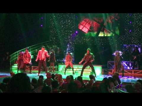 Michael Jackson from Legends in Concert Las Vegas 4K
