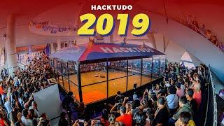 HACKTUDO 2019