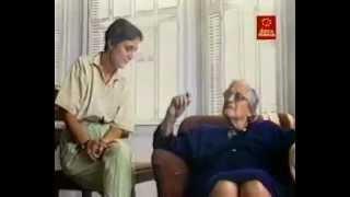 Documental Cuando llega el Alzheimer 1 de 3