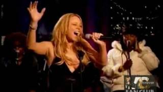 Mariah Carey - Especial Uncut LEGENDADO Parte 3