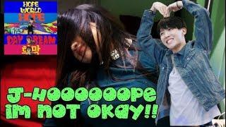 REACTION TO J-HOOOOPE 'Daydream (백일몽)' MV