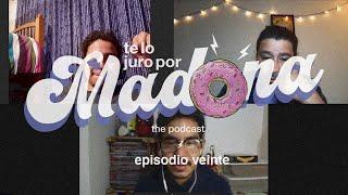 Te Lo Juro Por Madona - Episod…