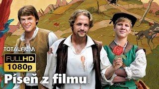 Tři bratři - Tomáš Klus: Když si tě dívko (2014) - píseň z filmu