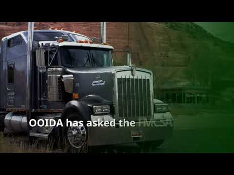 OOIDA: 26 states are not authorized to enforce the ELD mandate