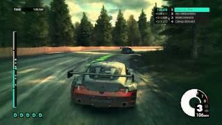 DIRT 3 - TEST ON NVIDIA GTX 560 [MAX SETTINGS]