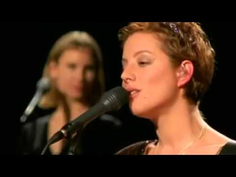 Sarah McLachlan - Hold On. VH1