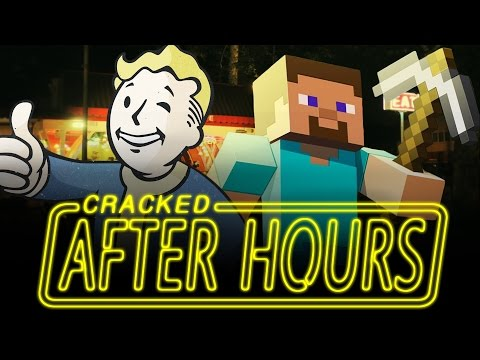 What Your Favorite Video Game Says About You - After Hours