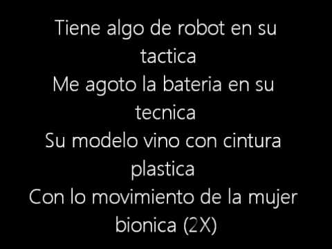 Don Omar - Virtual Diva Lyrics (in Spanish)
