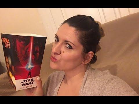 Star Wars - Az utolsó Jedik (Élménybeszámoló)
