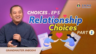 【NEW】Choices - EP 5: Relationship Choices