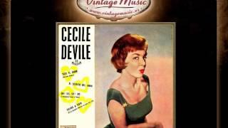 Cecile Devile - Le Secret De L´amour  (VintageMusic.es)