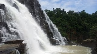 Tour to Vizag & Jagdalpur Kailasagiri Rushikonda Teerathgarh Chitrakoot - Incredible India