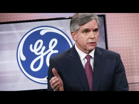 Watch CNBC's full interview with GE CEO Larry Culp