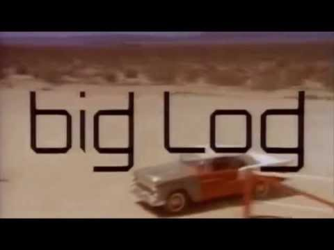 Big Log - Robert Plant
