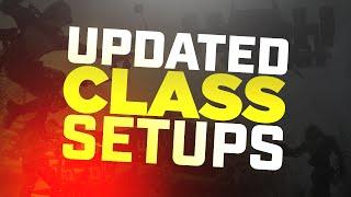 In-Depth Class Setups
