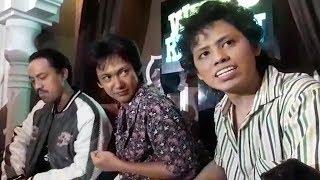 Aliando Mengaku Enjoy Perankan Karakter Dono di Warkop DKI Reborn thumbnail