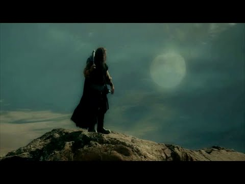 El Hobbit- Song Of The Lonely Mountain -(Canción De La Montaña Solitaria ) HD