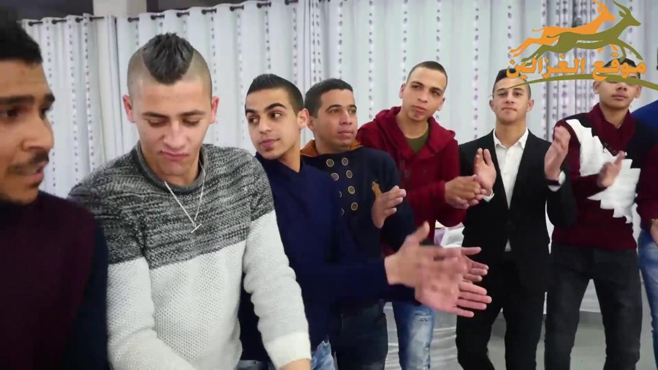 دحيه ودبكه مصطفى عزام