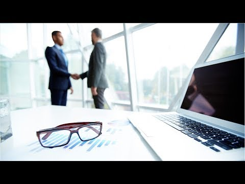 Financial Manager Career Video