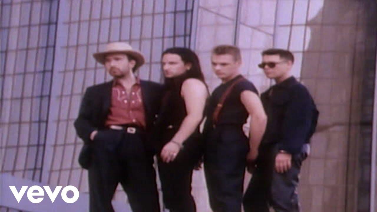 Download U2 - Desire (Hollywood Remix)